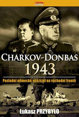 Obrázok Charkov - Donbas 1943