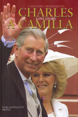 Obrázok Charles a Camilla