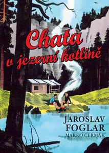Obrázok Chata v jezerní kotlině