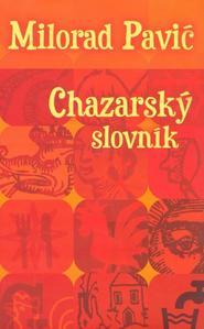 Obrázok Chazarský slovník