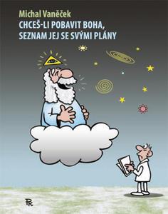 Obrázok Chceš-li pobavit Boha, seznam jej se svými plány
