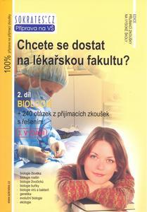 Obrázok Chcete se dostat na lékařskou fakultu? 2.díl