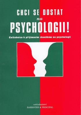 Obrázok Chci se dostat na psychologii!