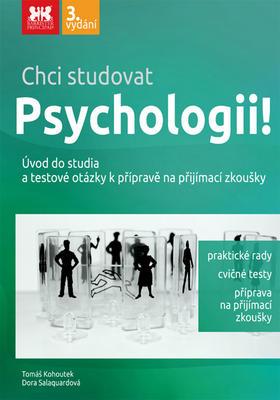 Chci studovat Psychologii!