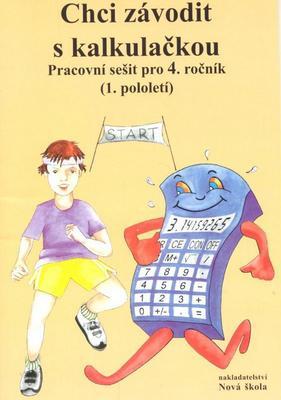 Chci závodit s kalkulačkou
