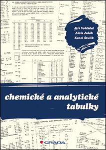 Obrázok Chemické a analytické tabulky