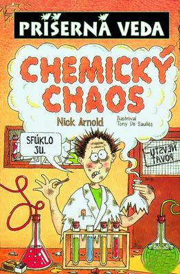 Obrázok Chemický chaos