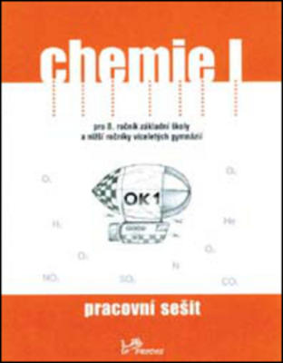 Chemie I Pracovní sešit