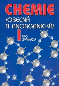Obrázok Chemie pro gymnázia I. (Obecná a anorganická)