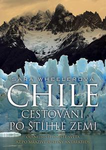 Obrázok Chile Cestování po štíhlé zemi