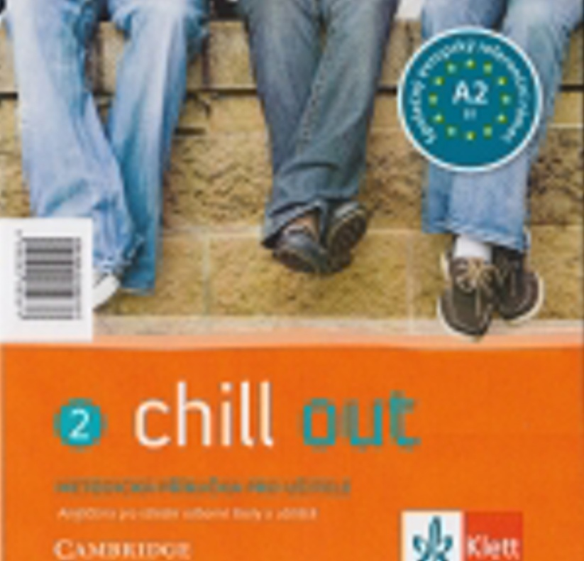 Chill out 2 (Audio CD)