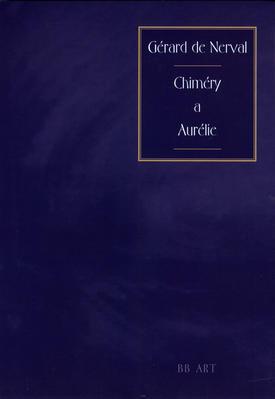 Chiméry a Aurelie