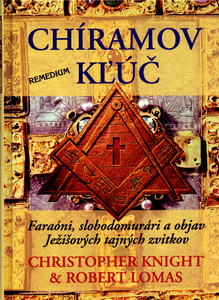 Obrázok Chíramov kľúč