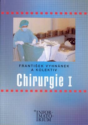 Obrázok Chirurgie I