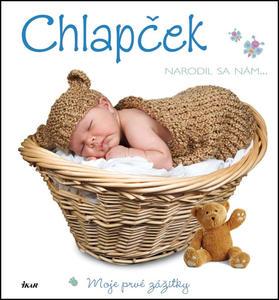 Obrázok Chlapček narodil sa nám