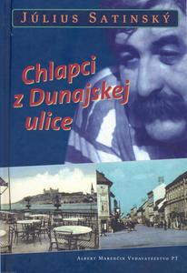 Obrázok Chlapci z Dunajskej ulice