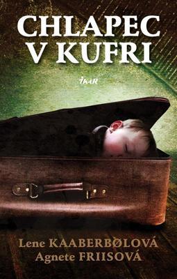 Obrázok Chlapec v kufri