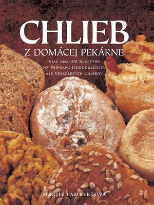 Obrázok Chlieb z domácej pekárne