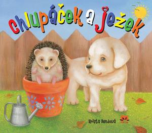 Obrázok Chlupáček a ježek