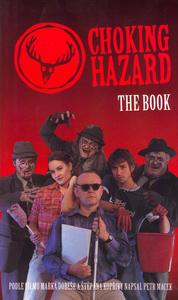 Obrázok Chocking Hazard The Book