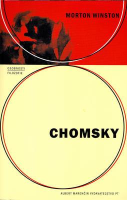 Obrázok Chomsky
