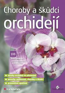 Obrázok Choroby a škůdci orchidejí