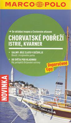 Chorvatské pobřeží Istrie, Kvarner