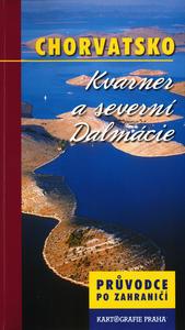 Obrázok Chorvatsko Kvarner a severní Dalmácie