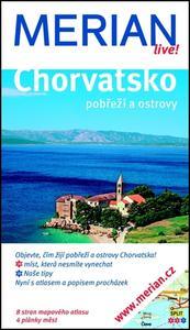 Obrázok Chorvatsko pobřeží a ostrovy