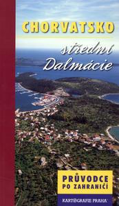 Obrázok Chorvatsko střední Dalmácie