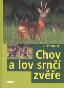 Obrázok Chov a lov srnčí zvěře