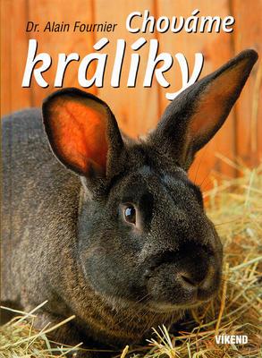 Obrázok Chováme králíky