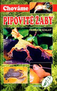 Obrázok Chováme pipovité žaby