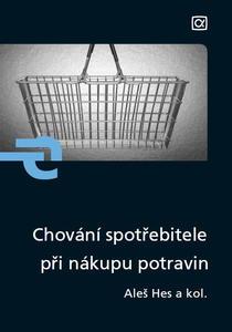 Obrázok Chování spotřebitele při nákupu potravin