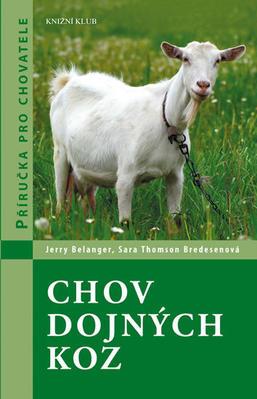 Obrázok Chov dojných koz