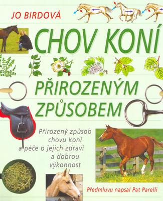Obrázok Chov koní přirozeným způsobem