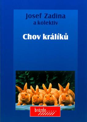 Obrázok Chov králíků
