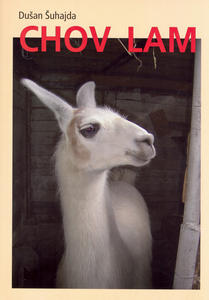 Obrázok Chov lam