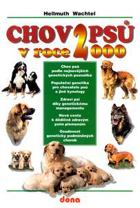 Obrázok Chov psů v roce 2000