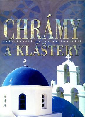 Obrázok Chrámy a kláštery
