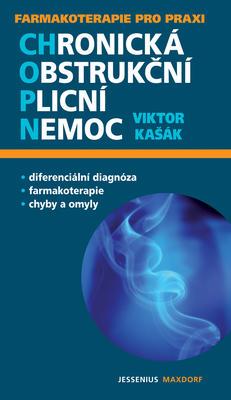 Obrázok Chronická obsrtukční plicní nemoc