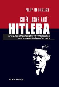 Obrázok Chtěli jsme zabít Hitlera