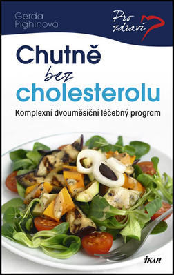 Obrázok Chutně bez cholesterolu