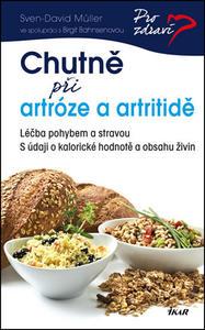 Obrázok Chutně při artróze a artritidě
