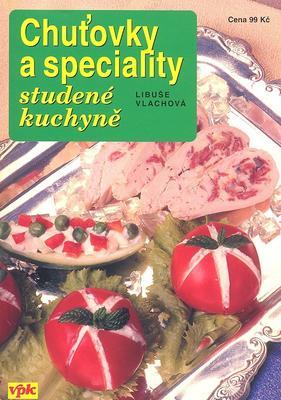 Obrázok Chuťovky a speciality studené kuchyně