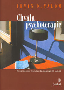 Obrázok Chvála psychoterapie