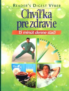Obrázok Chvíľka pre zdravie