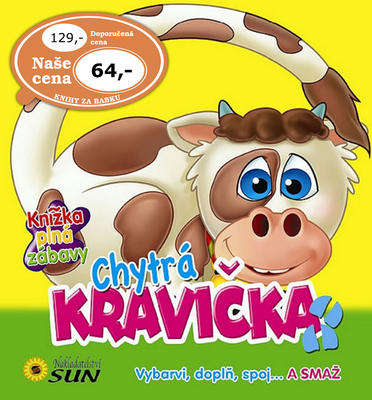 Obrázok Chytrá kravička