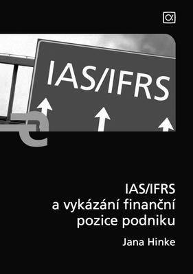 Obrázok IAS/IFRS a vykázání finanční pozice podniku