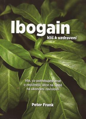 Obrázok Ibogain Klíč k uzdravení